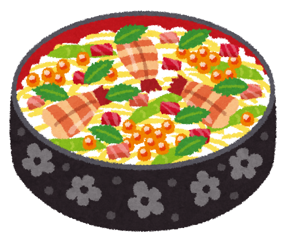 food_chirashizushi